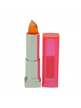Rouge à Lèvre GEMEY MAYBELLINE Color Sensational PopStick n°060 Citrus Slice