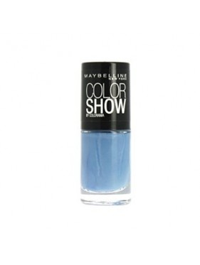 Vernis à Ongles Gemey Maybelline Color Show n°285 Paint The Town