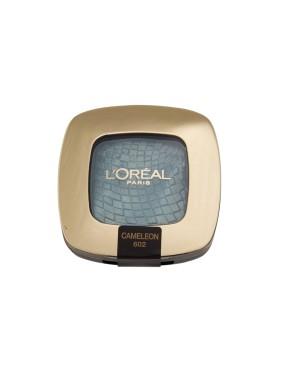 Ombre à Paupière L'Oréal Color Riche l'Ombre Pure n°602 Plume de Paon