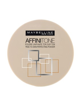 Poudre Compacte GEMEY MAYBELLINE Affinitone n°24 Beige Doré