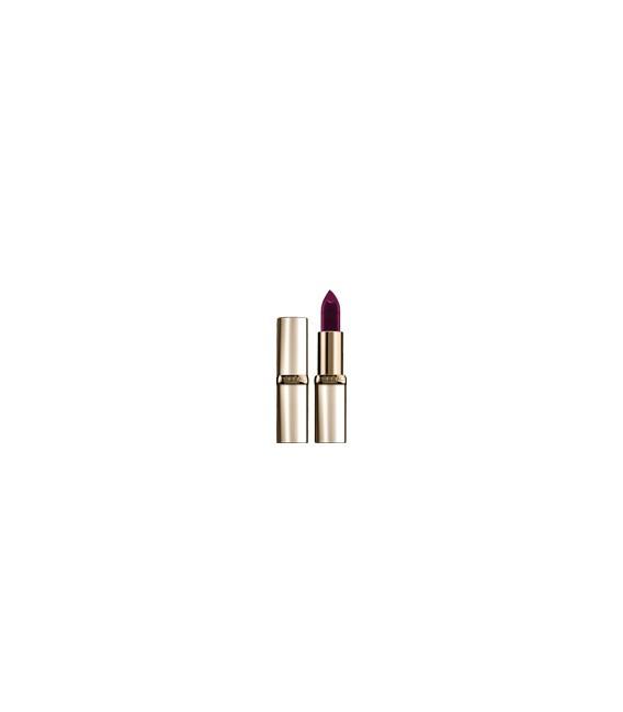 Rouge à Lèvre L'Oréal Color Riche Prune n°462 Preliminaire