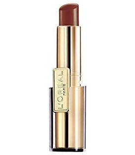 Rouge à Lèvre L'Oréal Rouge Caresse n°101 Tempting lilac