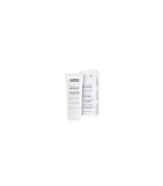 Pupa - Professionals Primer Base de maquillage Unifiante et Lissante 01