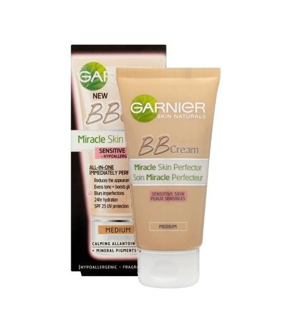 Garnier BB Cream Sensitive Medium 50ml