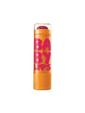 Baby Lips Cherry Me GEMEY MAYBELLINE