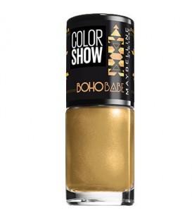 Vernis à Ongles Maybelline Color Show n°463 Sun Salutations - BOHO BABE