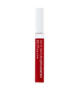 Gloss GEMEY MAYBELLINE Color Sensational n°550 Gleaming Grenadi 6,8 g