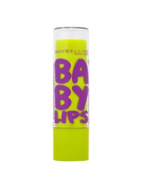 Baby Lips Mint Fresh GEMEY MAYBELLINE