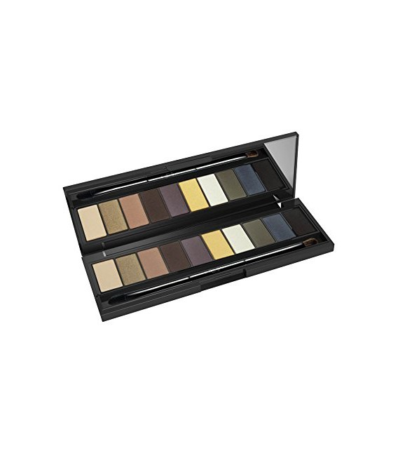 L'Oréal Paris Color Riche Palette Maquillage - Smoky