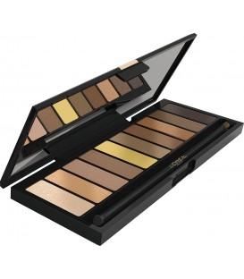 L'Oréal La Palette de Maquillage - Nude Beige