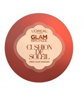 L'Oréal Paris Glam Bronze Cushion Solaire Fond de Teint