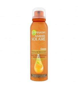 Garnier Ambre Solaire Natural Bronzer Spray Autobronzant Micro-Diffusion