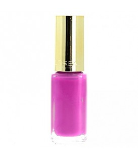 Vernis à Ongles L'OREAL Color Riche n°828 Flashing Lilac