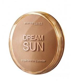 Maybelline Dream Terra Bronzing Powder 01 Blonde 16g by Maybelline