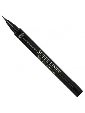 Eye Liner L'Oréal Super Liner So Couture Noir