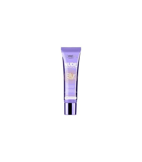 Nude Magic Blur Cream L'OREAL peau clair à moyenne