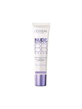 Nude Magic BB Creme L'OREAL peau clair