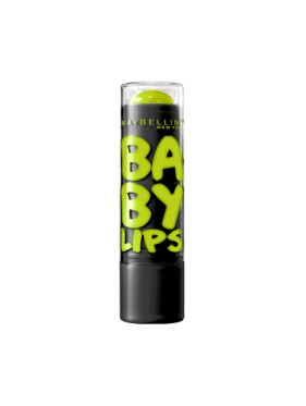 Baby Lips Electro Minty Sheer GEMEY MAYBELLINE