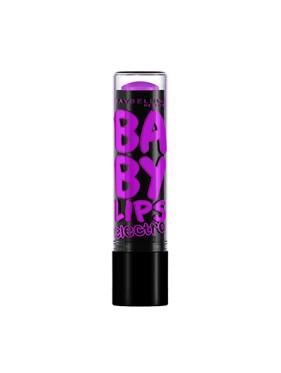 Baby Lips Electro Berry Bomb GEMEY MAYBELLINE