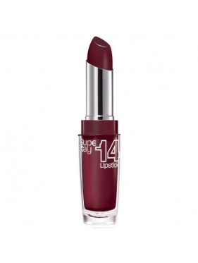Rouge à Lèvre GEMEY MAYBELLINE SuperStay 14h n°260 Always Plum