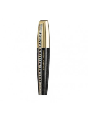 Mascara L'OREAL Volum Million de Cils Excess NOIR