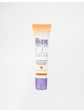 Nude Magic CC Creme L'OREAL Anti-Fatigue