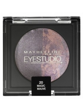 Ombre à Paupiere GEMEY MAYBELLINE Eyestudio Color Cosmos n°20 MAGIC MAUVE