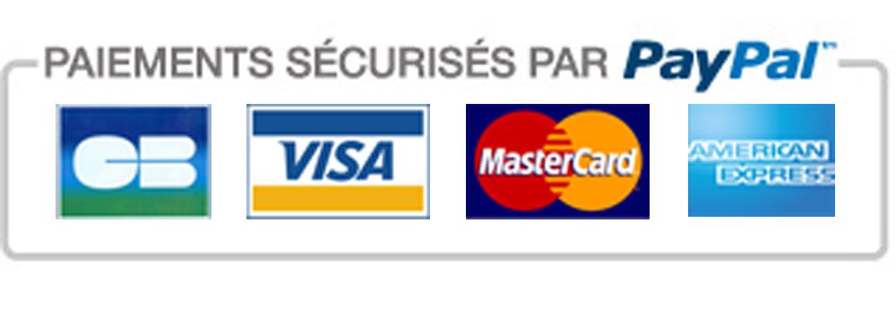 paiement sécurisé sur site maquillagedestar.com