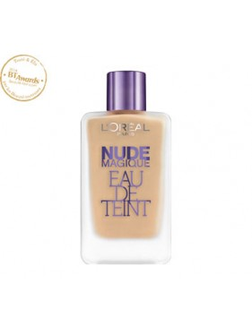 Eau de Teint L'Oréal Nude Magique n°110 Ivoire Doré