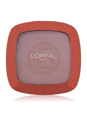 Poudre Compact L'OREAL Glam Bronze Terre de Soleil n°09 Cannelle