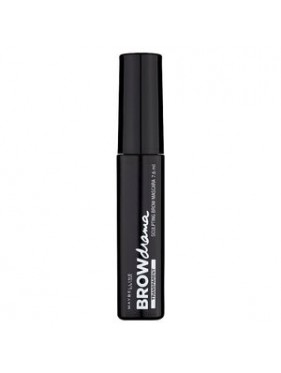 Mascara à Sourcils GEMEY MAYBELLINE BrowDrama Eyestudio Transparent