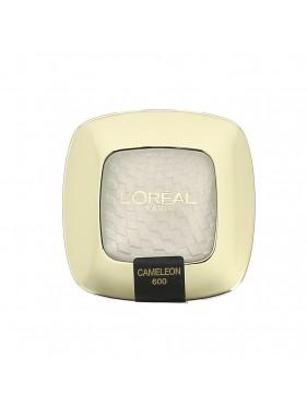 Ombre à Paupière L'Oréal Color Riche l'Ombre Pure n°600 Opalescent