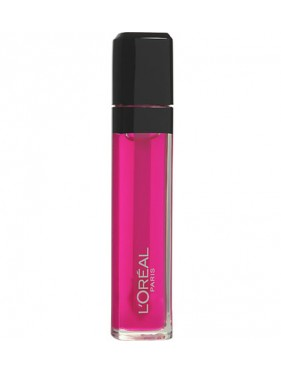 L'oréal gloss Infaillible Mega Gloss n°306 More Of Bora Bora