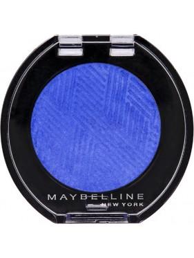 Ombre à Paupière GEMEY MAYBELLINE Colorshow mono n°10 Soho Blue