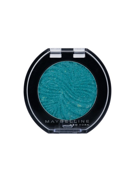 Ombre à Paupière MAYBELLINE Colorshow mono n°28 Teal For Real