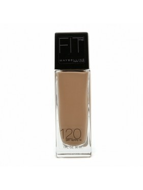 Fond de Teint Liquide GEMEY MAYBELLINE Fit Me n°120 CLASSIC IVORY