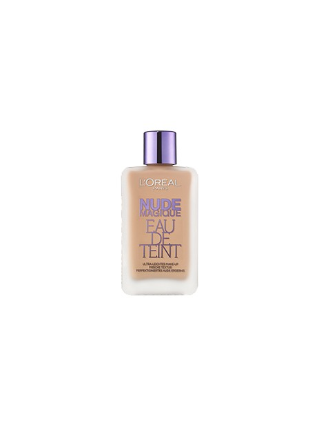 Eau de Teint L'Oréal Nude Magique n°100 Porcelaine