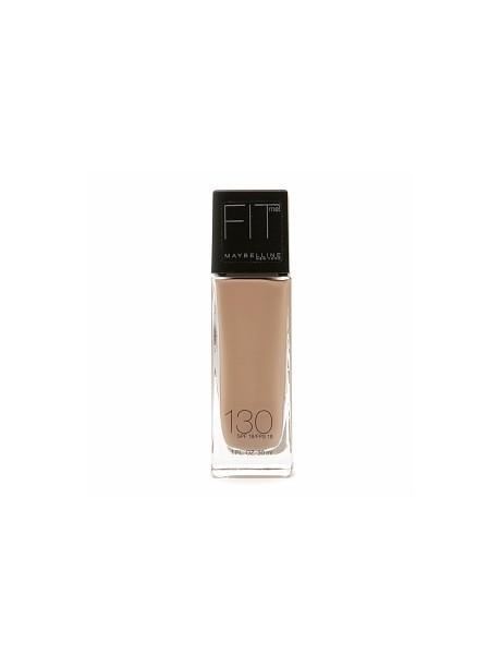 Fond de Teint Liquide GEMEY MAYBELLINE Fit Me n°130 BUFF BEIGE