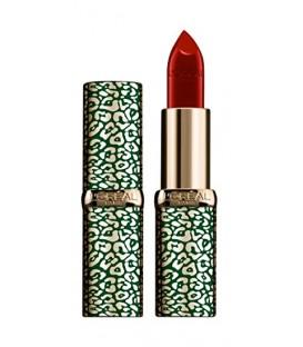 Rouge à Lèvre L'Oréal Color Riche n°392 Tanzania Rubis