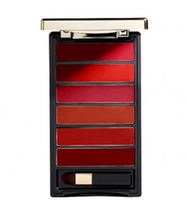 L'Oréal Paris Make Up Designer Color Riche Palette de Maquillage Lèvres, Rouge