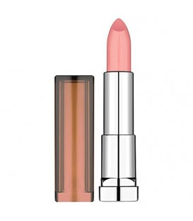 Color Sensational Nudes Lipstick 207 Pink Fling - Maybelline