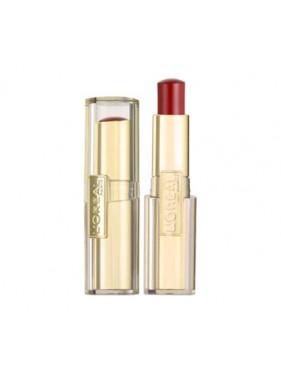 Rouge à Lèvre L'Oréal Rouge Caresse n°403 Hypnotic Red