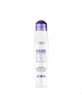 Correcteur L'Oréal Nude Magique BB Anti-Cerne - Anti-Poche Teinte Universelle