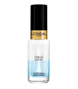 L'Oréal Paris - Soin des Ongles Booster Croissance La Manicure Sérum + Base