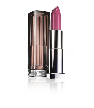 Rouge à Lèvre GEMEY MAYBELLINE Color Sensational Blushed Nudes 157 more to adoré