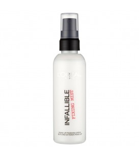 L'Oreal Paris Infallible Fixing Mist Setting Spray 100ml