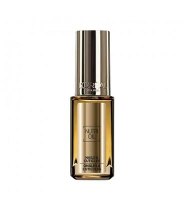 L'Oréal Makeup Manicure Xtreme Xtreme Nutrilogy Transparent