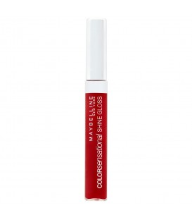 Gloss GEMEY MAYBELLINE Color Sensational n°550 Gleaming Grenadi 6,8 g