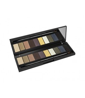 L'Oréal Paris Color Riche Palette Maquillage - Smoky