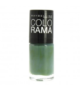 Vernis à Ongles Gemey Maybelline Color Show n°652 Moss